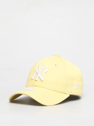 Czapka z daszkiem New Era League Essential 9Forty ZD Wmn (new york yankees sfy)