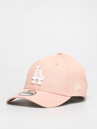 Czapka z daszkiem New Era Essential 9Forty ZD (los angeles dodgers bsk)