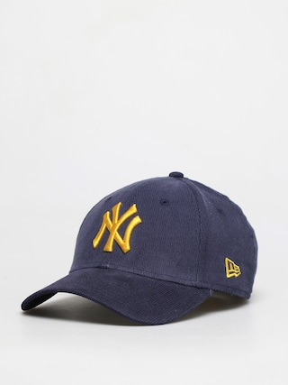 Czapka z daszkiem New Era Cord Pack 9Forty ZD (new york yankees nvy)