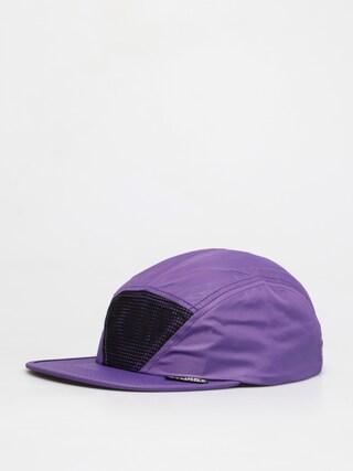 Czapka z daszkiem Stussy Mesh Front Camp ZD (purple)
