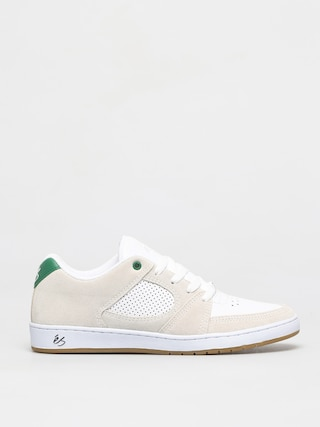 Buty eS Accel Slim (white/green)