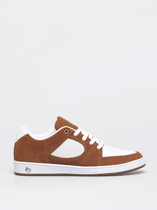Buty eS Accel Slim (brown/white)