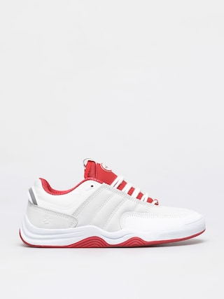 Buty eS Evant (white/red)