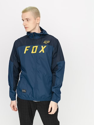 Kurtka Fox Moth Windbreaker (lt indo)