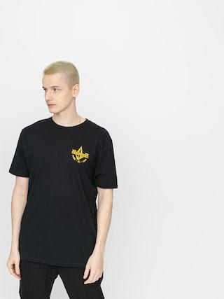 T-shirt Volcom Stoker Bsc (black)