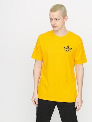 T-shirt Volcom Stoker Bsc (citrus gold)