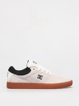 Buty DC Crisis (light grey)