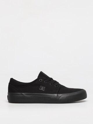 Buty DC Trase Tx (black/black)