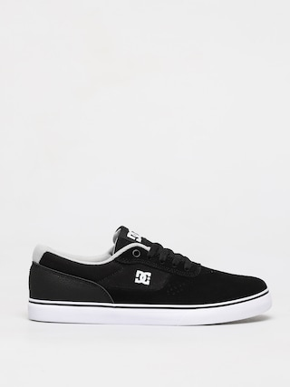 Buty DC Switch (black/battleship/black)