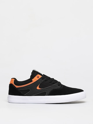 Buty DC Kalis Vulc S (black/orange)