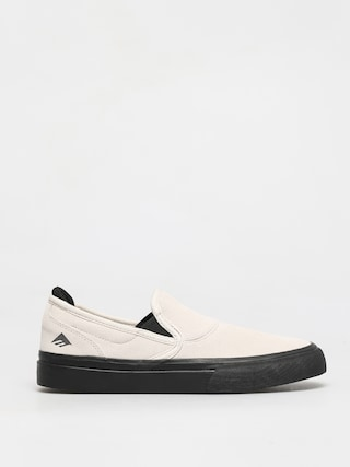 Buty Emerica Wino G6 Slip On (white/black)