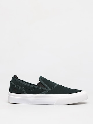 Buty Emerica Wino G6 Slip On (green/white)