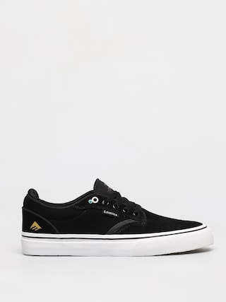 Buty Emerica Dickson (black/white/gold)