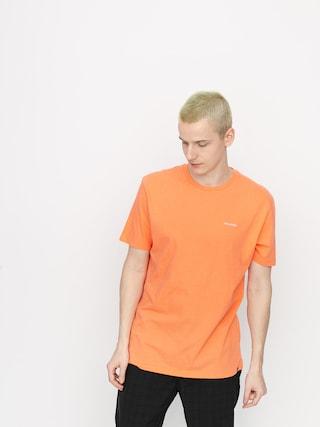 T-shirt Volcom Crass Blanks Ltw (salmon)