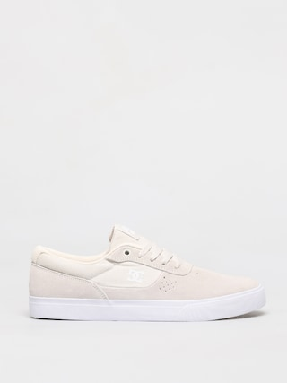 Buty DC Switch S (white/gum)
