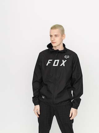 Kurtka Fox Moth Windbreaker (blk/gry)