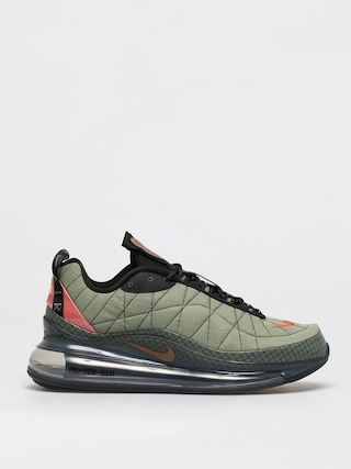 Buty Nike Mx 720 818 (jade stone/team orange juniper fog black)