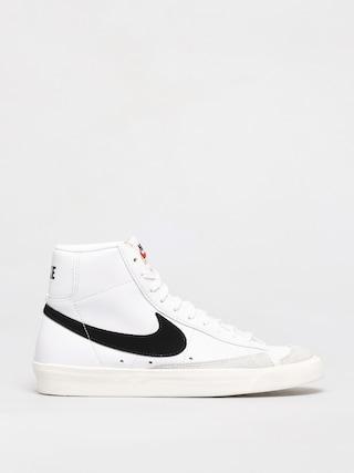 Buty Nike Blazer Mid 77 Vintage (white/black)