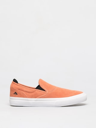 Buty Emerica Wino G6 Slip On (peach)