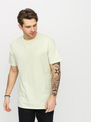 T-shirt Volcom Solid Stone Emb (key lime)