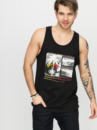 Tank Billabong Crash (black)