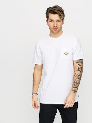 T-shirt Billabong High Noon (white)