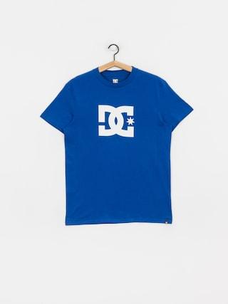 T-shirt DC Star 3 (nautical blue/white p)