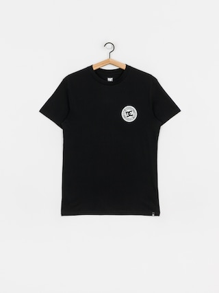 T-shirt DC Circle Star Fb 3 (black/snow white)