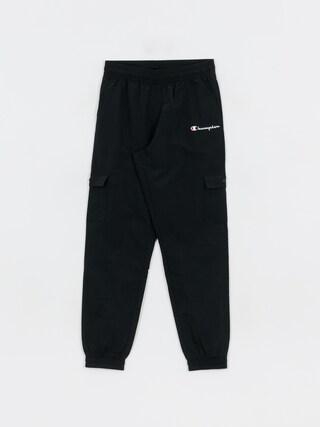 Spodnie Champion Elastic Cuff 112659 Wmn (nbk)