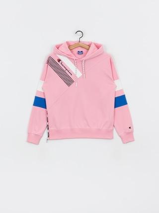 Bluza z kapturem Champion Sweatshirt HD 112758 Wmn (cnp)