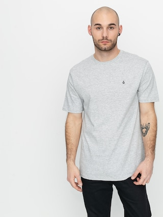 T-shirt Volcom Stone Blanks Bsc (heather grey)