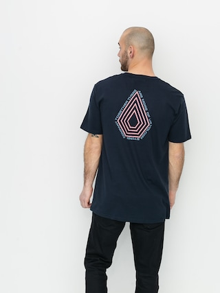 T-shirt Volcom Radiation Bsc (navy)