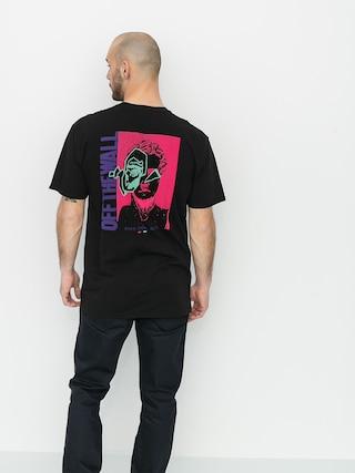 T-shirt Vans Eyes Open (black)