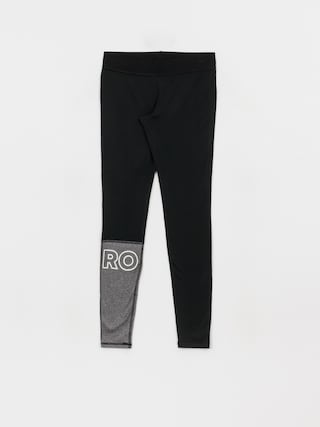 Legginsy Roxy On Every Streets Wmn (anthracite)