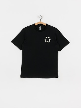 T-shirt Converse Star Graphic (black)