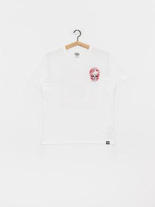 T-shirt Dickies Statham (white)