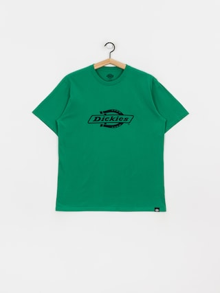 T-shirt Dickies Mackville (emerald)