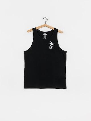Koszulka RVCA Palmer (black)