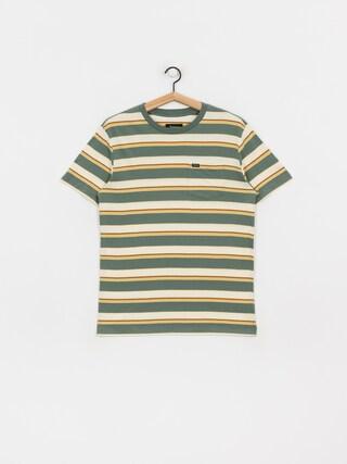 T-shirt Brixton Hilt Pkt (cypress)