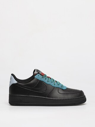 Buty Nike Air Force 1 07 Lv8 (black/black obsidian mist cool grey)