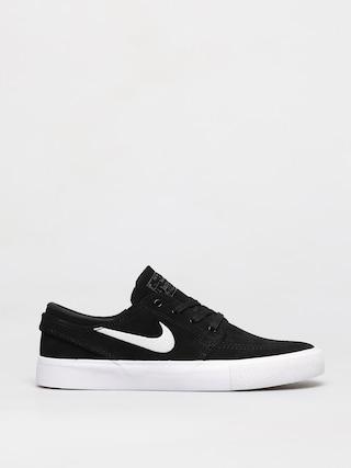 Buty Nike SB Sb Zoom Janoski Slip Rm (black/white thunder grey gum light brown)