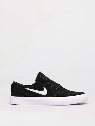 Buty Nike SB Zoom Janoski Rm (black/white thunder grey gum light brown)