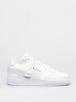 Buty Nike Air Force 1 Type (white/white white)