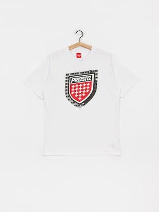 T-shirt Prosto Topboy (white)