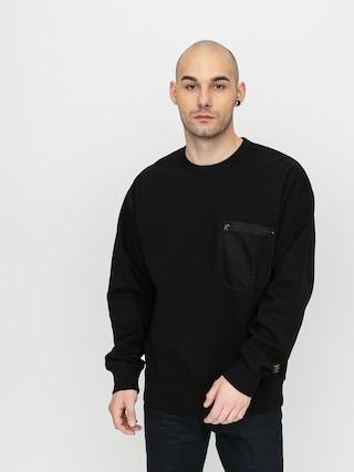 Bluza Carhartt WIP Military Mesh Pocket (black)
