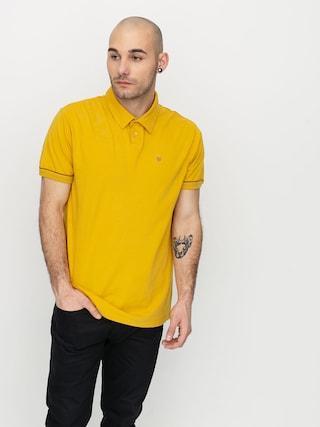 Polo Brixton Carlos (sunset yellow)
