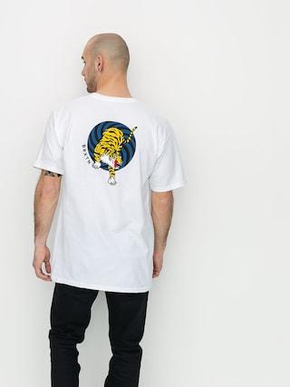T-shirt Brixton Bandit Stt (white)