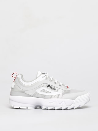 Buty Fila Disruptor Run (white)