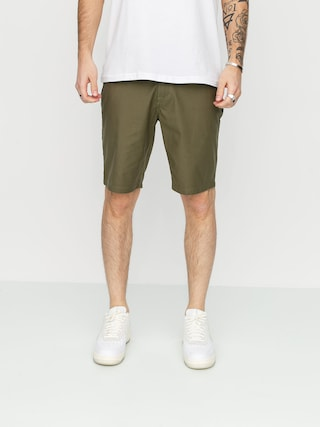 Szorty Volcom Riser (military)