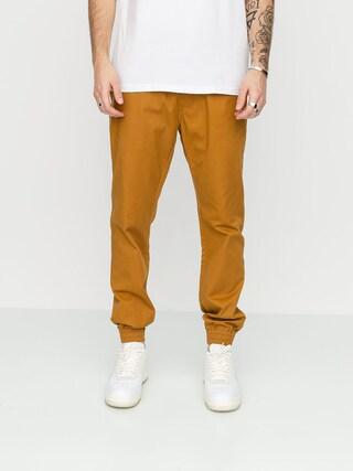 Spodnie Volcom Frickn Mdrn Tap Jgr (bronze)